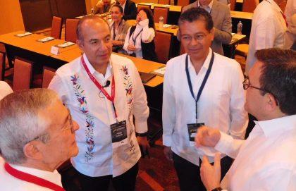 CEAL Asamblea Los Cabos 2