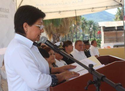 Foto 2-Ceremonia Oficial e Instalación de Poderes